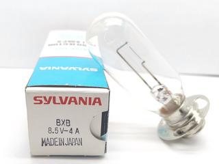 Foco Bxb 8.5v 4 Amperes P15s30 Sylvania