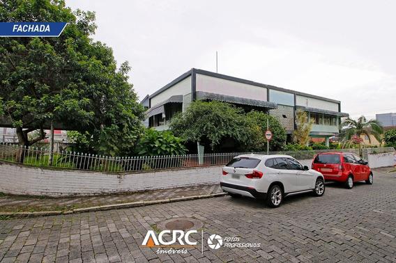 Acrc Imóveis - Casa Residencial Para Venda No Bairro Itoupava Norte - Ca01219 - 34706861