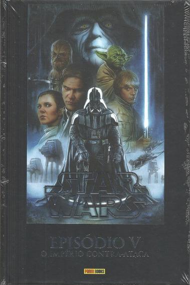 Star Wars Episodio 5 Imperio Contra-ataca Bonellihq Cx404 H1