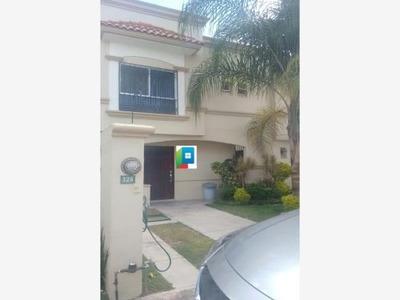 Casa Sola En Renta Fracc Altamira