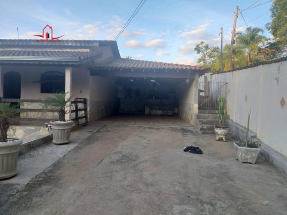 Chácara A Venda No Bairro Traviú Em Jundiaí - Sp. - 3392-1