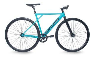 Bicicleta Fixie Innova K2 Mejor Calidad, Menos Peso Rin 30mm