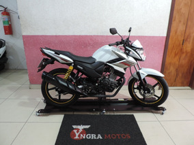 Yamaha Ys 150 Sed Fazer 2019
