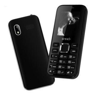 Celular Barato Simples Ipro Dual Chip Radio Fm Mp3 Rosa Lg 1