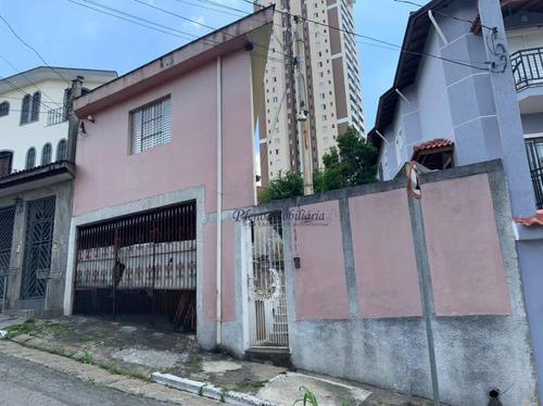 Imagem 1 de 10 de Terreno À Venda, 300 M² Por R$ 800.000,00 - Mandaqui (zona Norte) - São Paulo/sp - Te0055