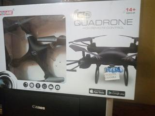 Totalmente Nuevo De Paquete Drone Color Negro Hoy En Oferta