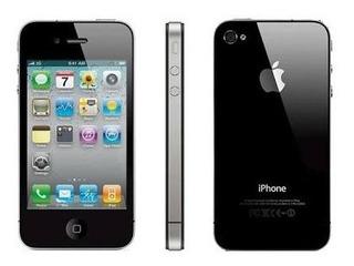 iPhone 4 Faço $399,00 Com Frete Gratis