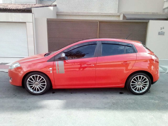 Fiat Bravo 1.8 16v Sporting Flex Dualogic 5p 2013
