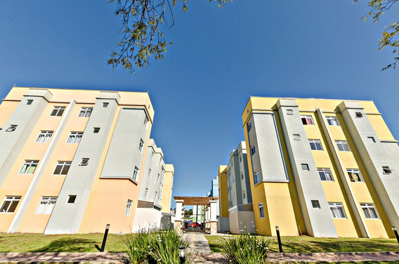 Apartamento Residencial Para Venda, Tindiquera, Araucária - Ap6218. - Ap6218-inc