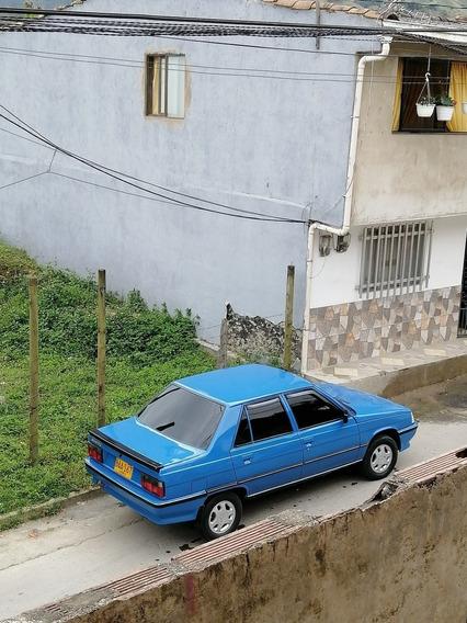 Renaul 9 1989 Super