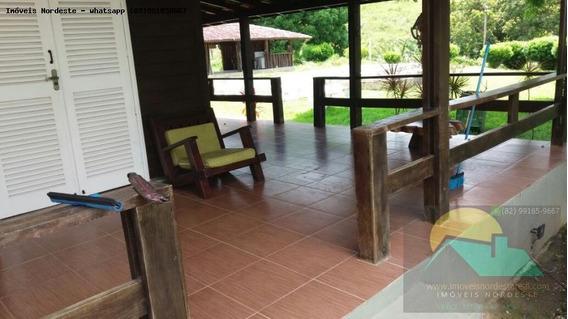 Fazenda Para Venda Em Joaquim Gomes, Zona Rural - Fz-047_1-1036738