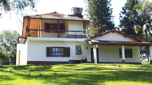Sítio A Venda Com 5,5 Alqueires 980.000 Localizado Km 198 Da Raposo Tavares - 298-im408043