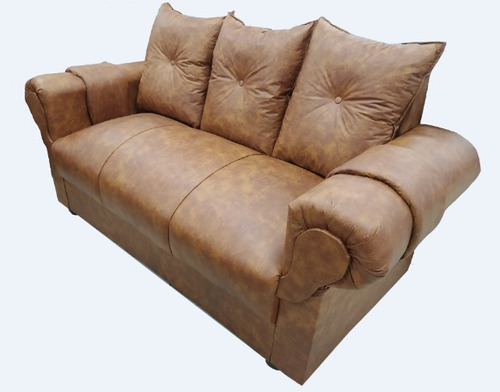 Sofa 3 Cuerpos Susy Vía Confort
