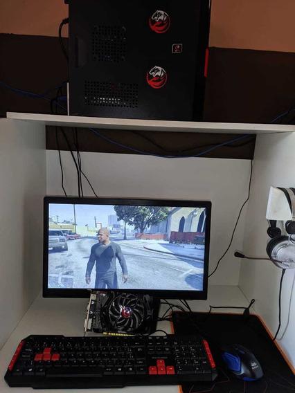 Computador Que Roda Free Fire
