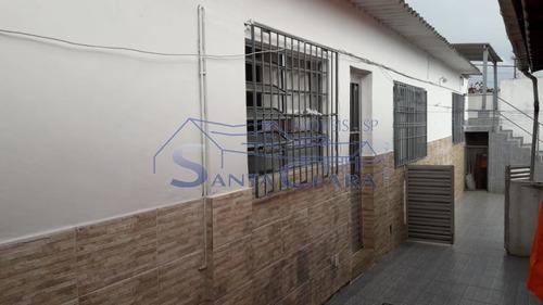 Imagem 1 de 15 de Casa Para Investidor Ou 2 Famílias.  Duas Casas No Mesmo Terreno! - Sc9633