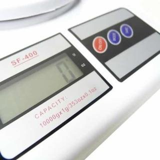 Balança Digital 1g Até 10 Kg ( Barata )