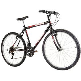 Bicicleta Thunder Aro 26 1 Un Track