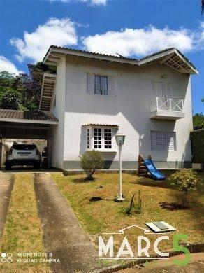Imagem 1 de 18 de Sobrado Em Condominio - Jardim Joia - 1743