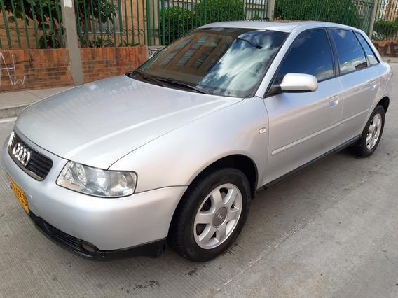 Audi A3 1.8 Turbo 2003