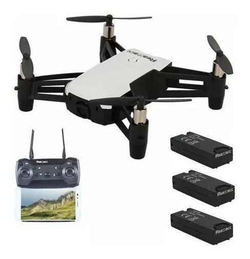 Drone Realacc R20 2,4ghz Fpv 720p, Wifi