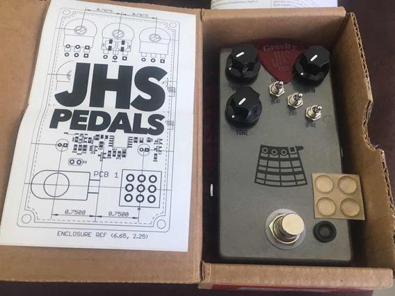 Pedal Jhs The Kilt 2