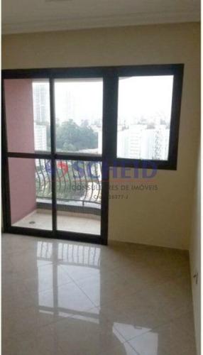 Apartamento Excelente Localização,2 Dorms,1 Vaga,lazer Completo!! - Mr53202