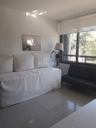 Muy Lindo Apto, 1 Dormitorio-ref:2352