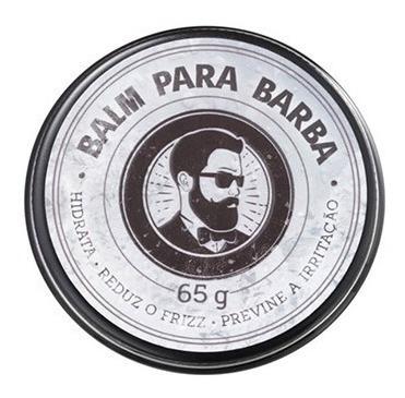 Balm Barba Barba De Respeito 65g