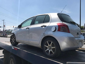 Toyota Yaris Yaris Por Partes