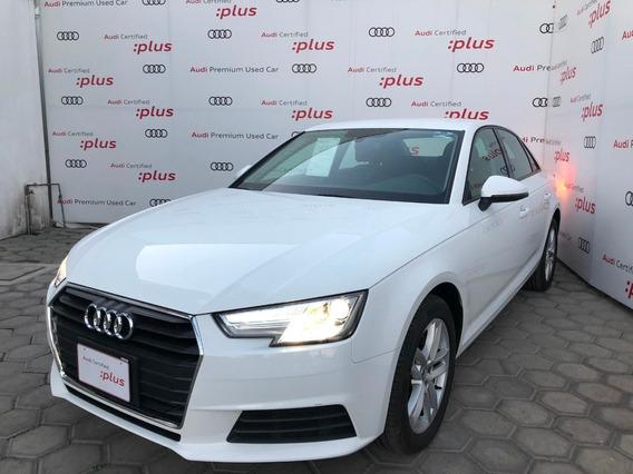 Audi A4 Dynamic 2019 Ex Demo S: 3107