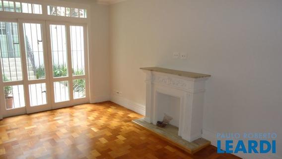 Casa Assobradada - Pinheiros - Sp - 472759