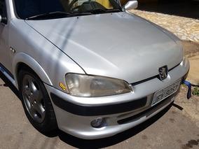 Peugeot 106 1.0 Quiksilver 2001 8700,00 E Tanque Cheio