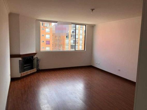 Apartamento En Arriendo, Cedritos Usaquén Bogotá Id 0108