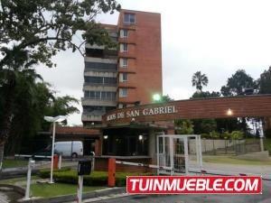 Apartamentos En Venta La Tahona, Eq300 17-15468