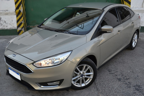 Ford Focus Se 2016  Segundo Dueño / 49.000km / Impecable