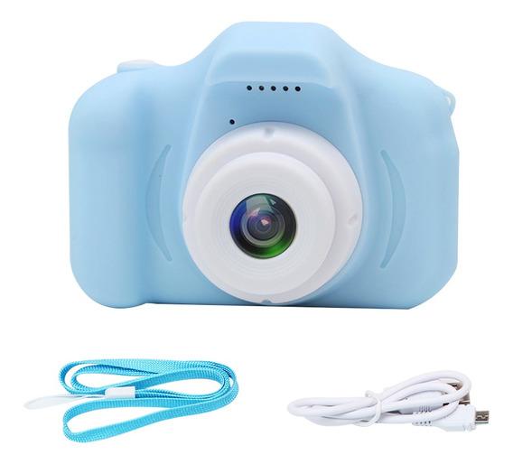 X2 Mini Câmera Digital Para Gravação De Fotos Crianças