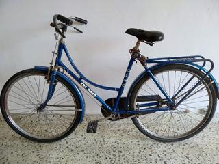 Bicicleta Estilo Inglesa Dama Olmo