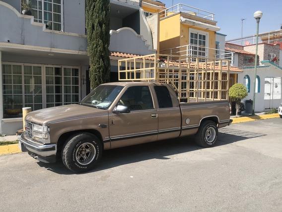 Camioneta Pick Up Siverado