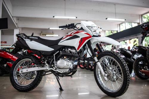 Honda Xr150 L 0km - Consultar Precio