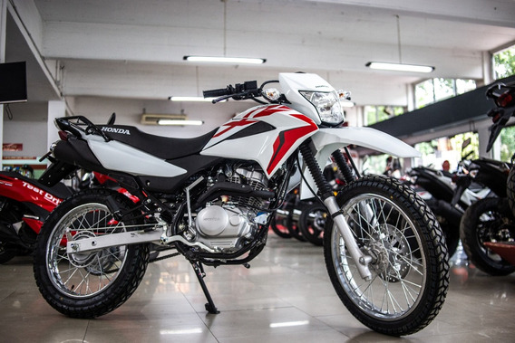 Honda Xr150 L 0km 2020. Financiacion 100%