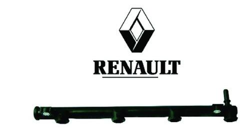 Flauta Bicos Renault Clio Scenic Sandero Duster 1.6 16v