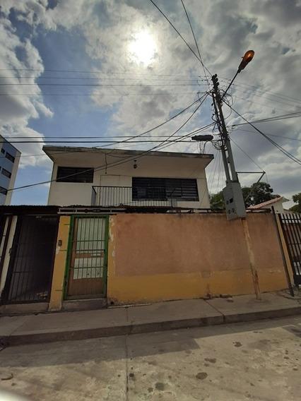 Alquiler De Casa Comercial, Av. Bolivar, Valencia, Carabobo