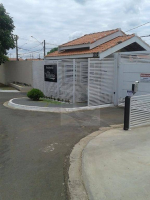 Casa Residencial À Venda, Jardim Pedroso, Indaiatuba - Ca1159. - Ca1159