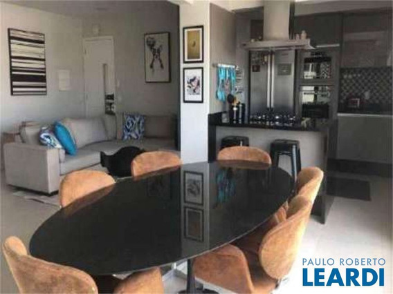 Apartamento - Vila Leopoldina - Sp - 591281