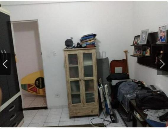 Apartamento Em Vila Valença, São Vicente/sp De 72m² 2 Quartos À Venda Por R$ 265.000,00 - Ap221578