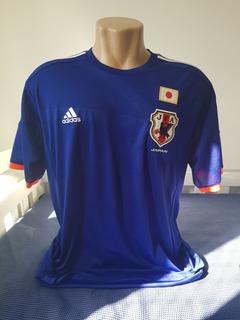 Camisa Japão 2014