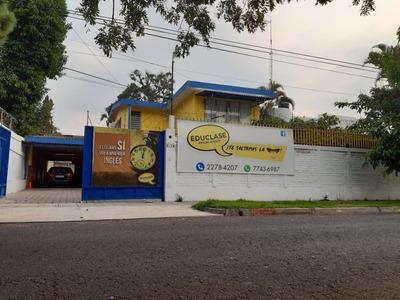 Casa Para Oficinas En Colonia Utila En Santa Tecla
