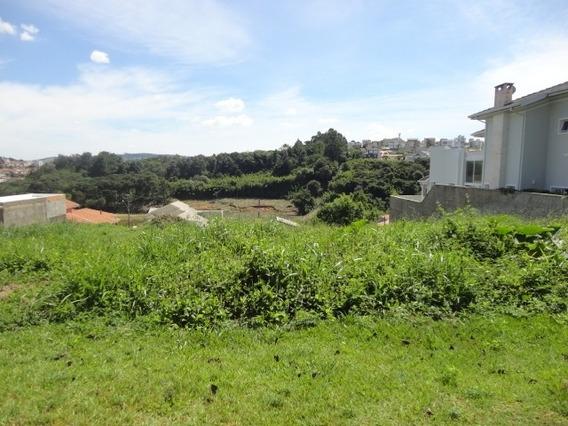Terreno Para Venda, 600.0 M2, Residencial Colinas De São Francisco - Bragança Paulista - 48