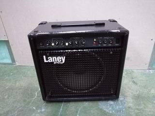 Amplificador Laney 12 Pulgadas Hard Core Hcm30