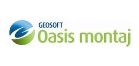 Geosoft Oasis Montaj 8.4- Software Exploração Geológica